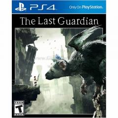 The Last Guardian - US (chính hãng)