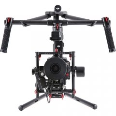 Thiết bị hỗ trợ quay chụp chuyên nghiệp DJI Ronin-MX (Chính hãng)