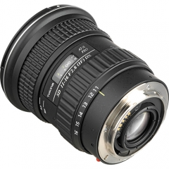 Tokina 11-16mm F2.8 AT-X For Nikon