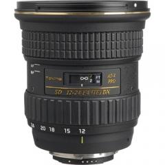 Tokina AF 12-24mm f4 AT-X  Pro DX II (chính hãng)