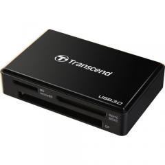 Transcend USB 3.0 Multi Card Reader RDF8 (chính hãng)