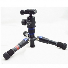 Tripod Macro Mini BEXIN M225S with V30