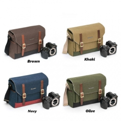 Túi máy ảnh Herringbone Postman Medium - Small