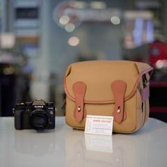 Túi máy ảnh Safrotto SA-004