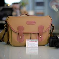Túi máy ảnh Safrotto SA-007
