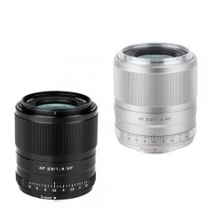 Viltrox 23mm f/1.4 for Fujifilm
