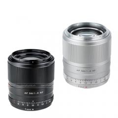 Viltrox 56mm f/1.4 for Fujifilm