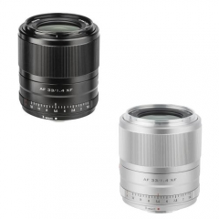 Viltrox AF 33mm F/1.4 for Fujifilm