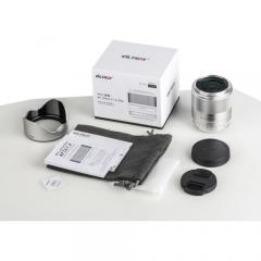 Viltrox AF 33mm f/1.4