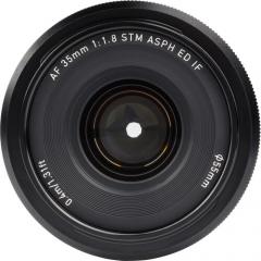 Viltrox AF 35mm f/1.8