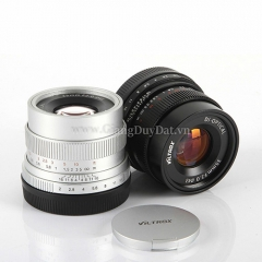 VILTROX FE 35mm f/2 for Sony E mount