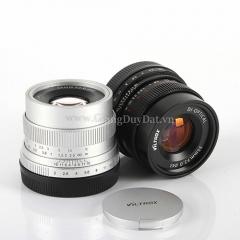 Viltrox FE 35mm f/2 for Sony E mount