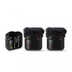 Wireless Microphone 348C-1V2