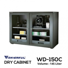 Wonderful WD-150C Dry Cabinet