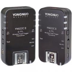 Yongnuo YN-622C II E-TTL Wireless Flash