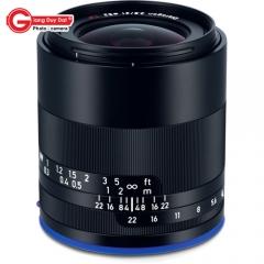 ZEISS Loxia 21mm f/2.8 for Sony E (Chính hãng)