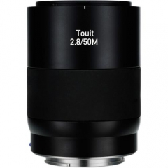ZEISS Touit 50mm f/2.8M Macro