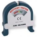 ANSMANN Bộ kiểm tra Pin - Battery Tester (chính hãng) 2