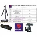 Benro A1695fbh0 chính hãng
