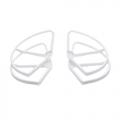 Bộ bảo vệ cánh Phantom 3 Professional/Advance (Trắng) 2
