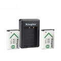 Bộ pin sạc Kingma cho pin Sony BX1