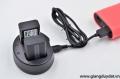 Bộ pin sạc Wasabi cho Sony FW-50 cho A7 A7II A6000 A5000 A5100 A7r 3