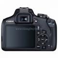 Canon EOS 1500D 2