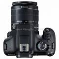 Canon EOS 1500D 3