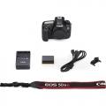 Canon EOS 5DS R 5