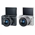 Canon EOS M100 5
