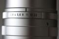 Contax 90mm f2.8 Carl Zeiss Sonnar T* 4