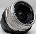 Contax Carl Zeiss Biogon 28mm f/2.8 T*