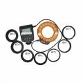 Đèn Chụp Macro LED Ring Flash MEIKE FC-110