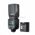 Flash Godox Li-ion VING V860C II I-TTL for Canon 2