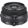 Fujifilm GF 50mm f/3.5 R WR 2