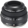 Fujifilm GF 50mm f/3.5 R WR 3