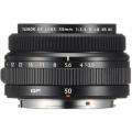 Fujifilm GF 50mm f/3.5 R WR 4