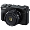 Fujifilm GF 50mm f/3.5 R WR 5
