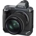 Fujifilm GF 80mm f/1.7 R WR 4