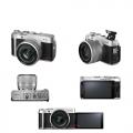 Fujifilm X-A7 5