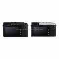 Fujifilm X-E3 2