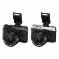 Fujifilm X-E3 4
