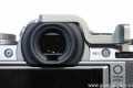 Fujifilm X-T1 Thumb Grip by Silver 2