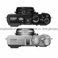 Fujifilm X100F 2
