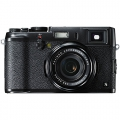 Fujifilm X100S Black Limited Edition