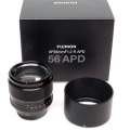 Fujifilm XF 56mm f/1.2 R APD 2