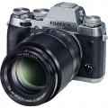 Fujinon XF 90mm f/2.0 R LM WR 3