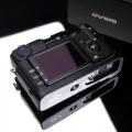 Gariz Halfcase Fujifilm X-Pro1 (Black - Chính hãng) 4