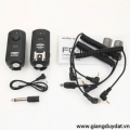 Godox FC-16 for Canon Nikon