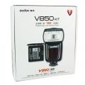 GODOX v850 for Canon/Nikon/Sony/Fuji (chính hãng) 2